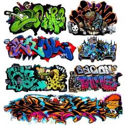 Graffitis 33