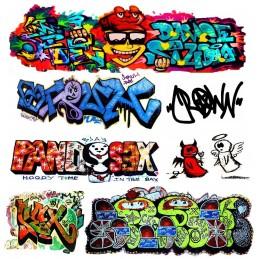 Graffitis 34