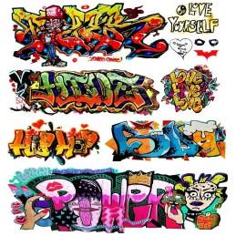 Graffitis 35
