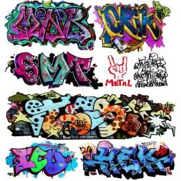 Graffitis 36