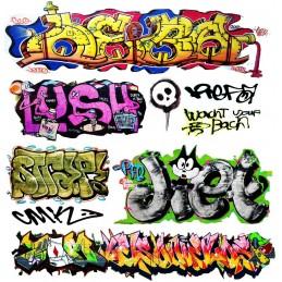 Graffitis 37