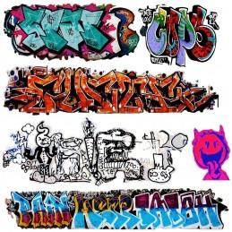 Graffitis 38