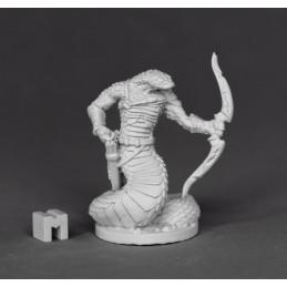 03916 Archer homme-serpent