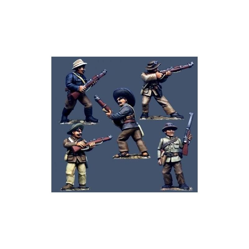 PMX09 Armée du Nord (Villista)