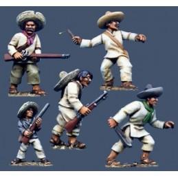 PMX13  Zapatista Peones