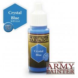 WP1114 Bleu cristal
