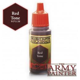 WP1138 Ton rouge