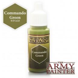 WP1410 Vert commando