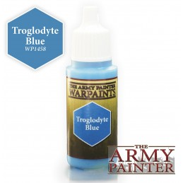 WP1458 Bleu troglodyte