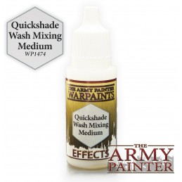 WP1474 Quickshade Wash Mixing Medium