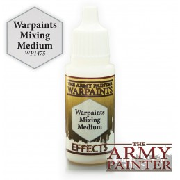 WP1475 Warpaints Mixing Medium