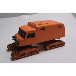 PolEx003 - Snow-Cat. US R.I.S.T. 1957