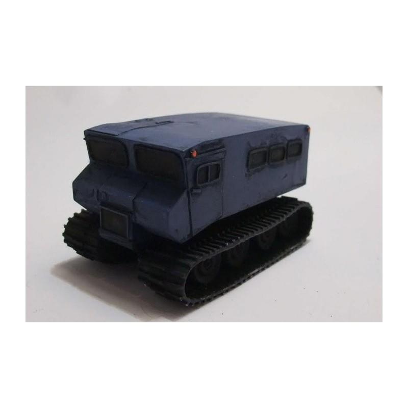 PolEx004 - Trackmaster 4t-10/601
