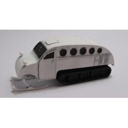 PolEx007 - B12 Snowbus fin des années 50