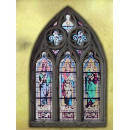 Fenêtre pour cathédrale II