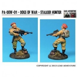 PA-DOW-01 Dogs of War - Chasseur