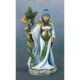 01621 Prêtresse elfe