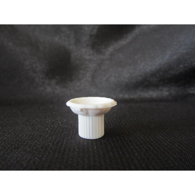 Fontaine/bassin piedestal (2,5cm)