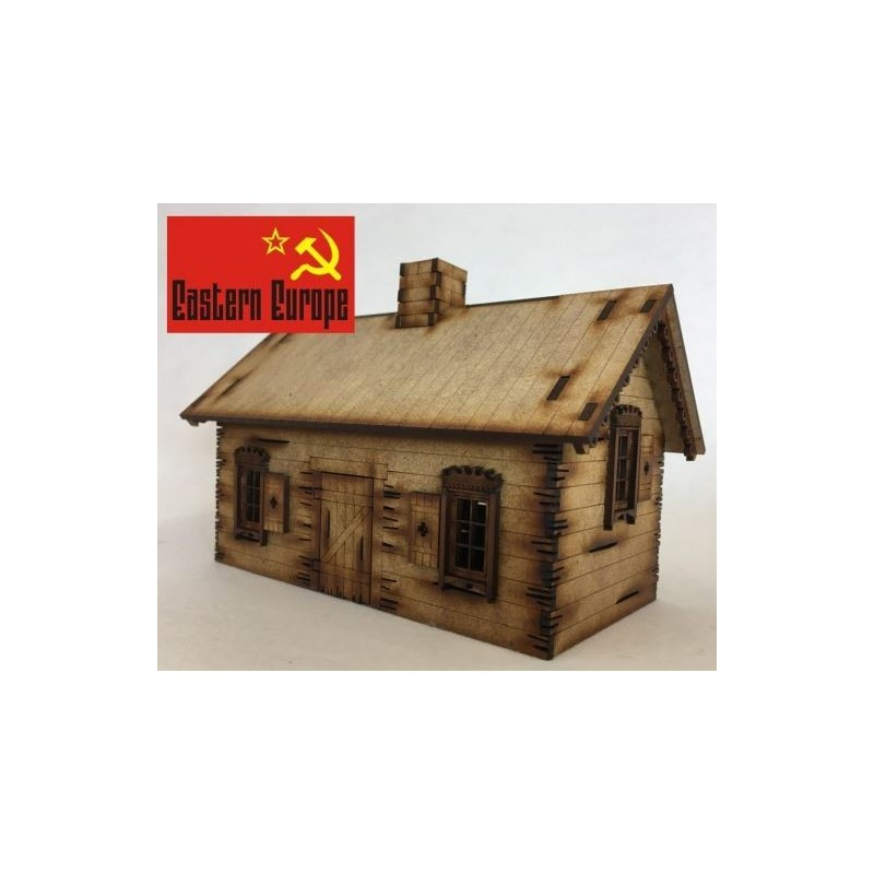 Maison I