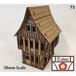 Crabbe house