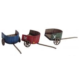 Chariots de cirque
