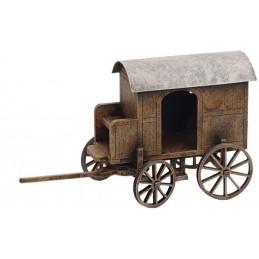 T047 Chariot de voyage
