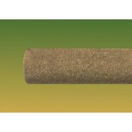 6012094 Feutrine couleur gravier beige 180cm x 120cm