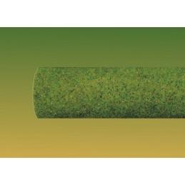 6012096 Feutrine couleur vert moyen 180cm x 120cm