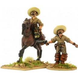 AWW036 - Bernado - Bandit mexicain