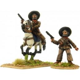 AWW038 - Ernesto - Bandit mexicain