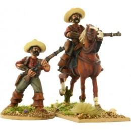 AWW039 - Gabriel - Bandit mexicain