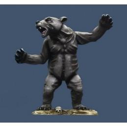 CC-67008 - La créature de l'esprit d'ours nu