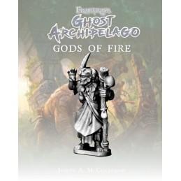 FGA214 - Gardien tribal II