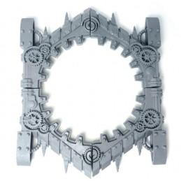 Arc-boutants gothiques