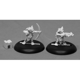 07021 Archers Kobolds