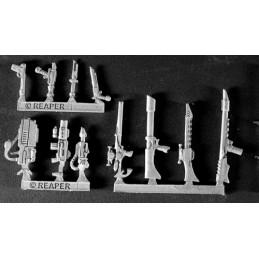 59025 Armes futuristes