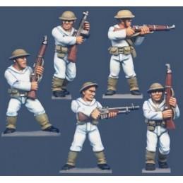PYS06 - Marins US armés