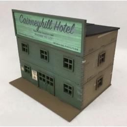 Cairneyhill hôtel