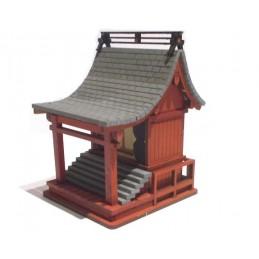 Temple shinto
