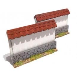 Murs droits de 5cm (2)