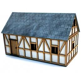 Maison de meunier