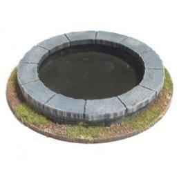 Puits/bassin