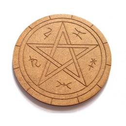 Cercle magique A