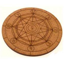 Cercle magique C