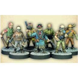 Bande de mutants