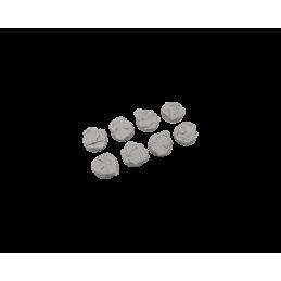 Bases de 32mm (4)