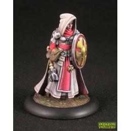 07023 Nonne guerrière