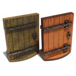 Set de portes 1