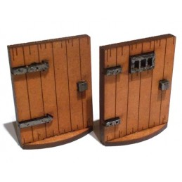 Set de portes 2