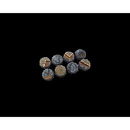 Bases rondes de 32mm (4)